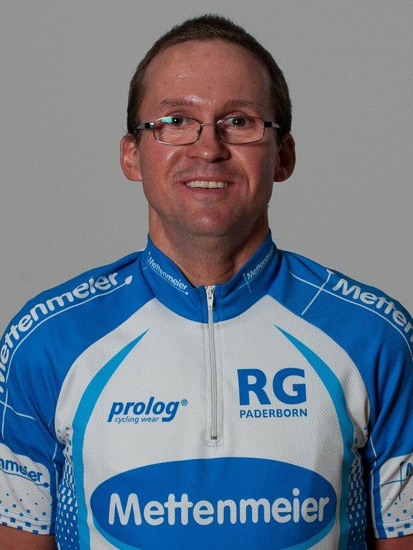 Rene Klinger